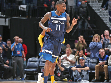 Roster Review | Jamal Crawford
