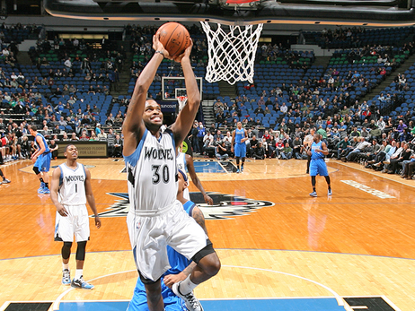 Where are they now? | Troy Daniels