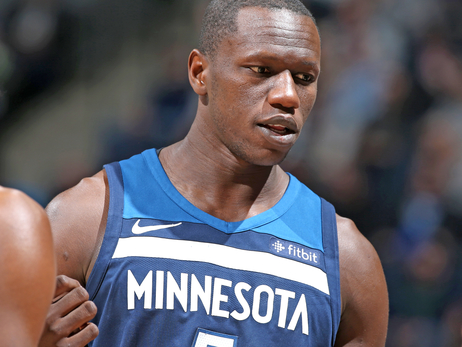 Gorgui Dieng Foundation Event Raises More Than $500,000 For Projects In Senegal