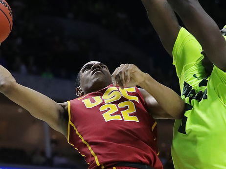 Prospect Gallery | De'Anthony Melton