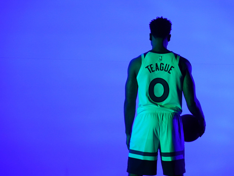 Gallery | 2018 Timberwolves Media Day
