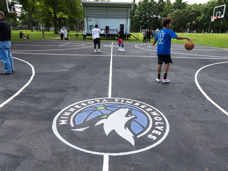 New Era, New Courts   East Park Gallery