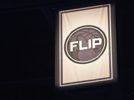 A Night For Flip