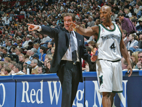 'I'd Tell Him Thank You' - Chauncey Billups On Flip Saunders