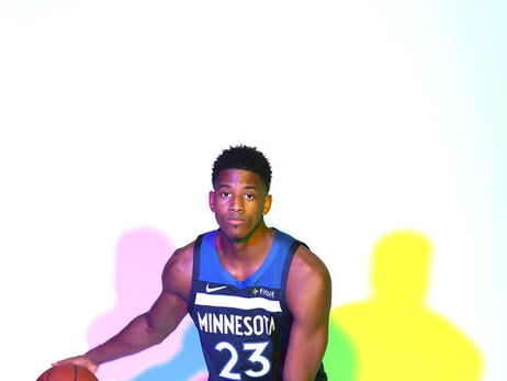 Gallery | Jarrett Culver And Jaylen Nowell At 2019 Rookie Shoot