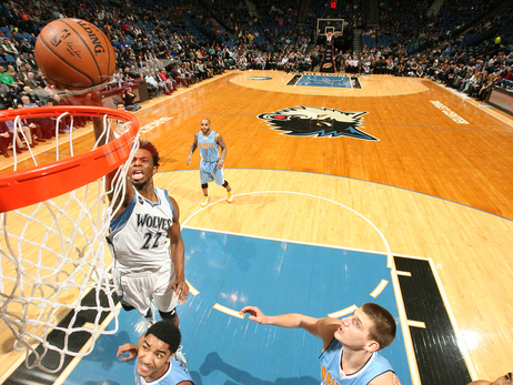Preseason Scouting Report | Wolves vs. Nuggets