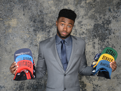 2016 Draft Profile | Jaylen Brown