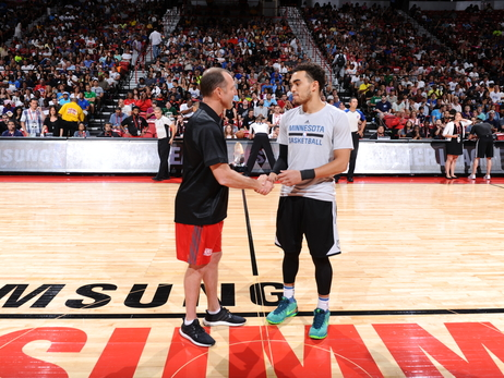 What To Take Away From 2016 Summer League