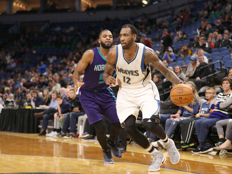 Timberwolves Waive Butler, Murry
