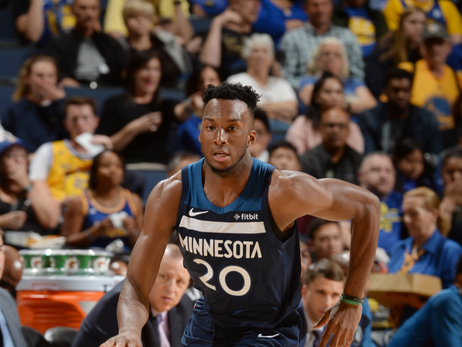 2018-19 In Photos | Josh Okogie