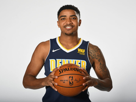 2017-18 Season Preview Gallery | Denver Nuggets