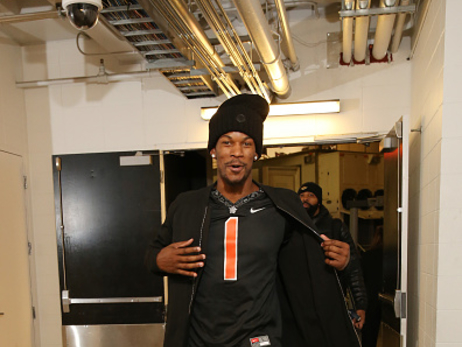 Pregame Fashion Gallery | Jimmy Butler