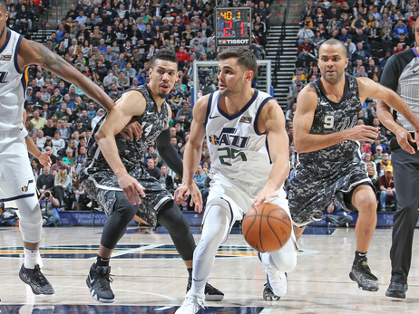 Wolves Playoff Watch Viewing Guide | March 23, 2018