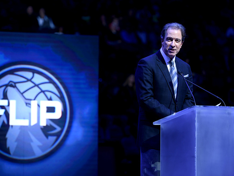 Gallery | Flip Saunders Night