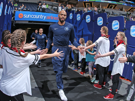 Roster Review | Taj Gibson