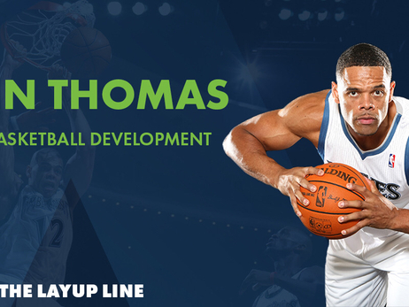 Layup Line Episode 3 | John Thomas