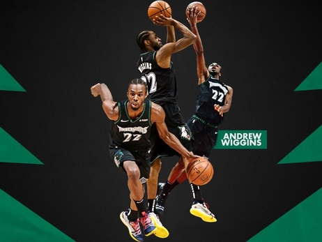 Andrew Wiggins Is Set Up To Succeed In 2019-20