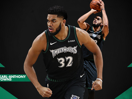Karl-Anthony Towns Is An Incredibly Unique NBA Talent