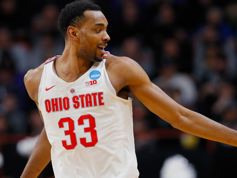 Keita Bates-Diop Might Be The Steal Of The Draft