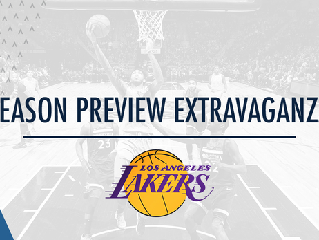 2018-19 Season Preview Extravaganza | LeBron To La La Land