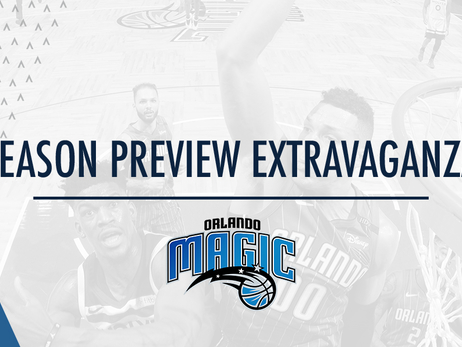 2018-19 Season Preview Extravaganza | What's The Identity In Orlando?