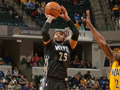 Rewind | Mo Williams Scored 52 Points In A Game One Year Ago