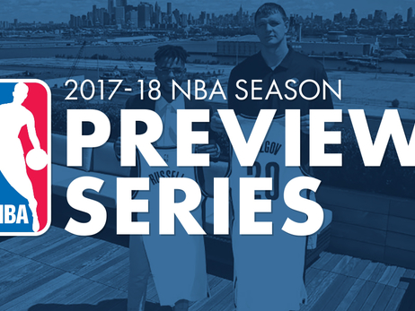 2017-18 Season Preview Series | The Nets Have Direction