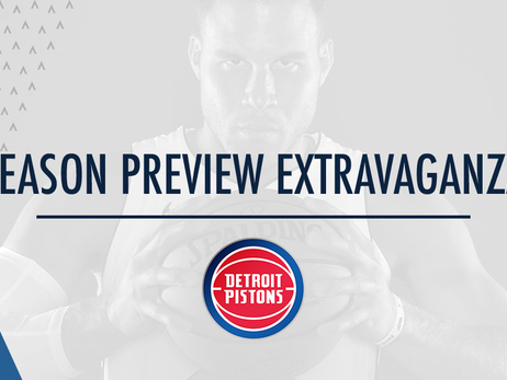 2018-19 Season Preview Extravaganza | What Will Blake Griffen Be In Detroit?