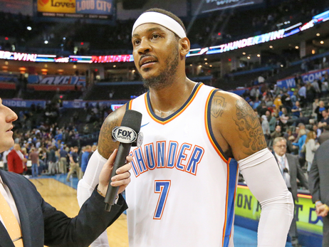 Western Conference Playoff Update | Thunder Sneak Out Win vs. Kings