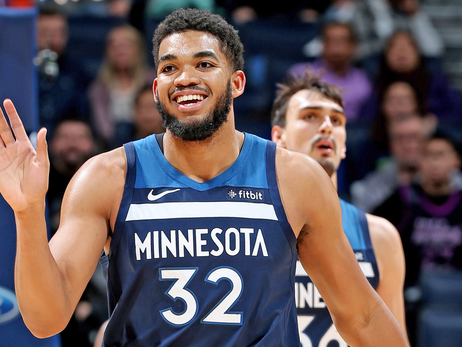 Practice Report | Defense, Positivity And Big KAT's Leadership