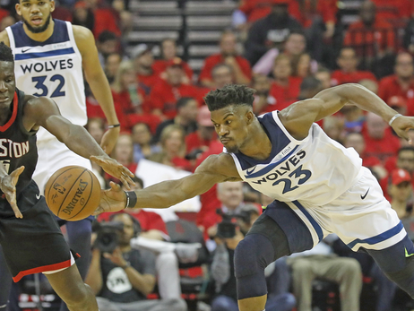 Wolves Fall In Game 5, Eliminated From Postseason