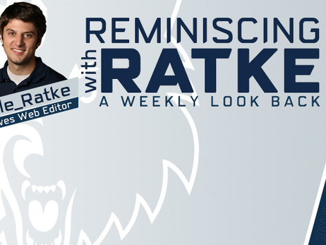 Reminiscing With Ratke | The Column Makes A Return