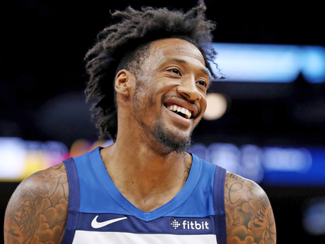 Robert Covington Makes A Significant Donation To Tennessee State Basketball