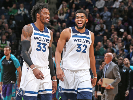 The Wolves Draft-Day Approach Paints An Exciting Picture Of How They Want To Play