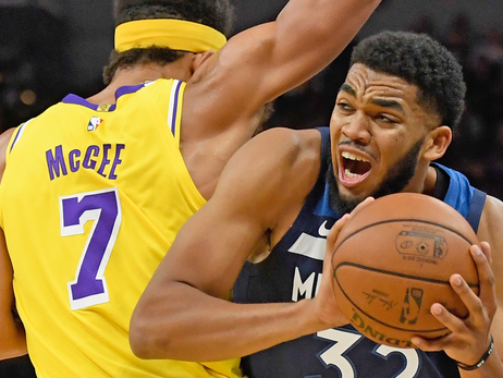 Three Observations On The Wolves' 2019-20 Schedule