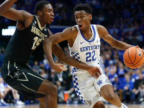 Shai Gilgeous-Alexander Isn't Done Proving People Wrong