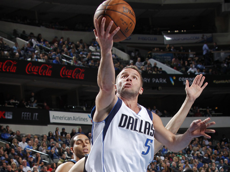 Shootaround Access - Jan. 21 | Barea Has Fit Right Back In With Dallas