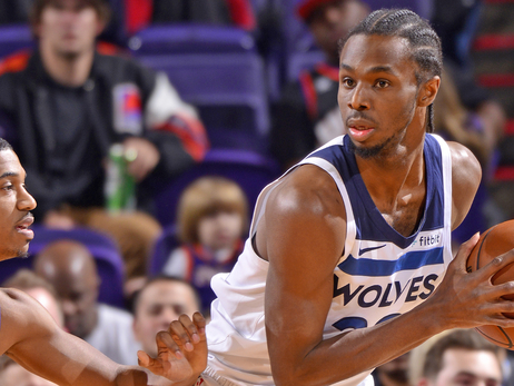 Scouting Report | Wolves vs. Suns