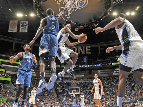 Scouting Report | Wolves vs. Magic