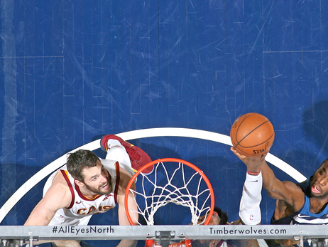 Scouting Report | Wolves vs. Cavaliers