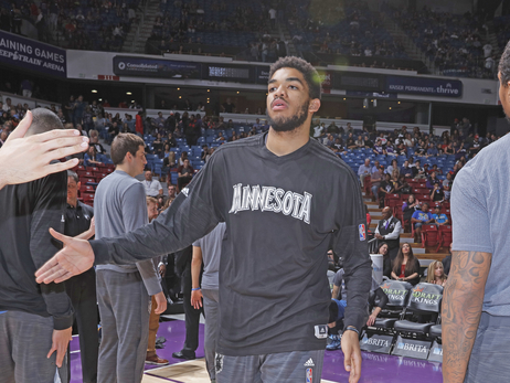 Scouting Report | Wolves at Kings