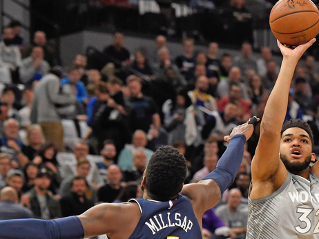 Scouting Report | Wolves vs. Nuggets