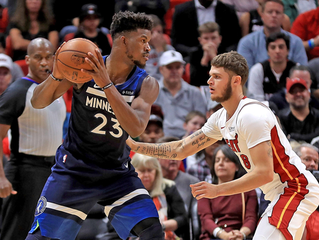 Scouting Report | Wolves vs. Heat