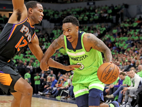 Scouting Report | Wolves at Suns