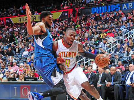 Scouting Report | Wolves at Hawks