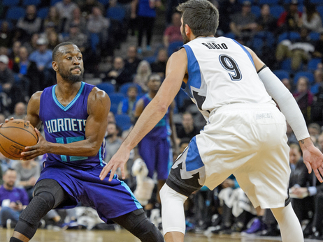 Scouting Report | Wolves at Hornets