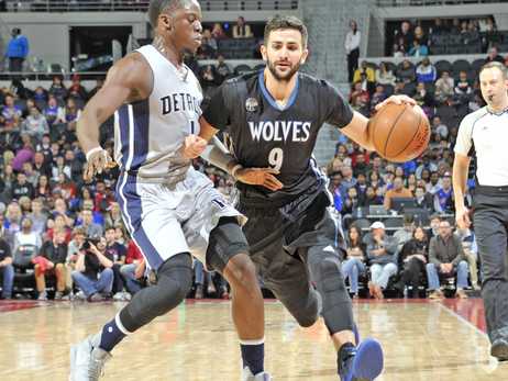 Scouting Report | Wolves vs. Pistons