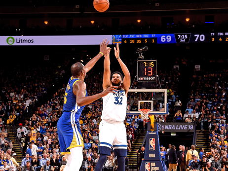 Scouting Report | Wolves at Warriors