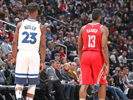 Scouting Report | Wolves at Rockets