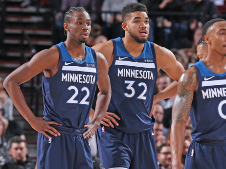 Scouting Report | Wolves at Blazers